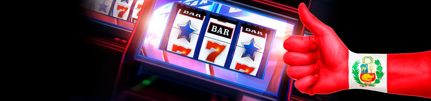 Online gambling legalization bill drafted in Peru