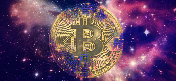 When Bitcoin and Space Come Together: Bitcoin Will Be Mined in the Upper Stratosphere