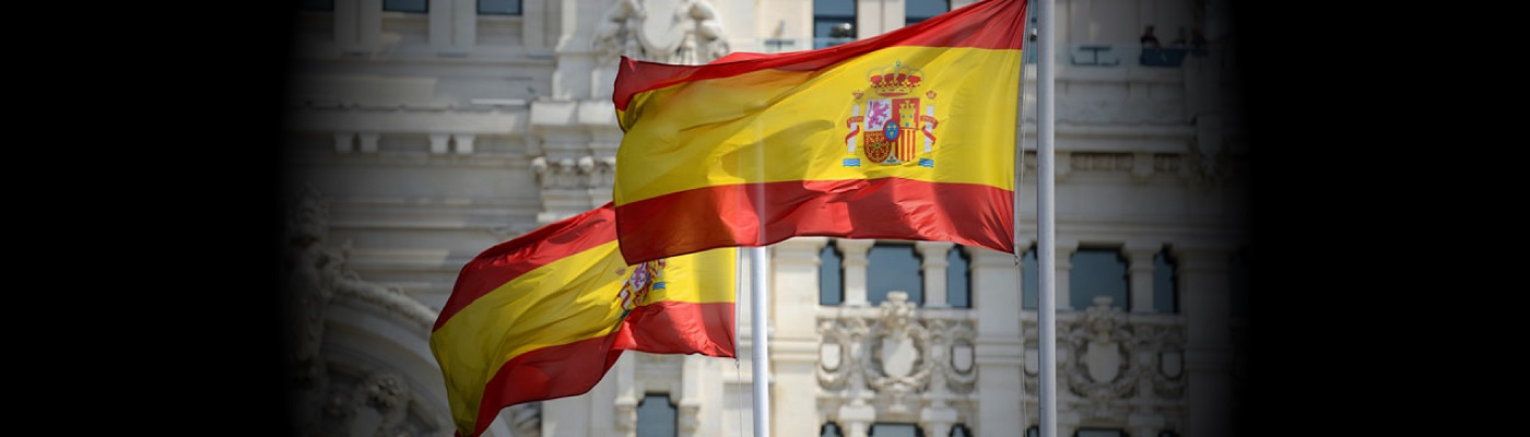 Spain is about to change the gambling advertising rules