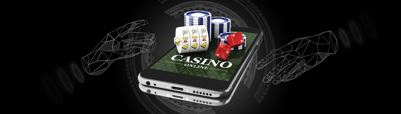 Online Gambling: Where Does The Future Go?