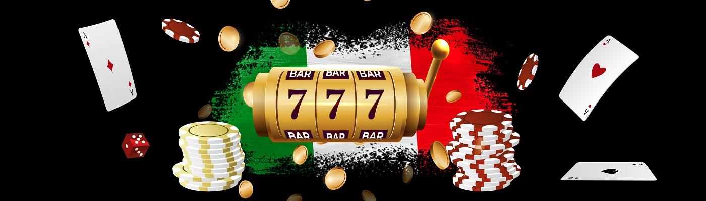Legale Casinos Online in Italien 2021