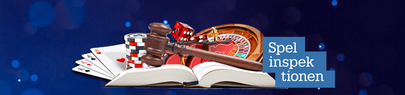 Spelinspektionen will take measures to combat unauthorized gambling sites