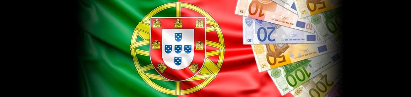 Portuguese online gambling market records record revenue