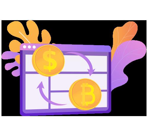 Acquire Bitcoin