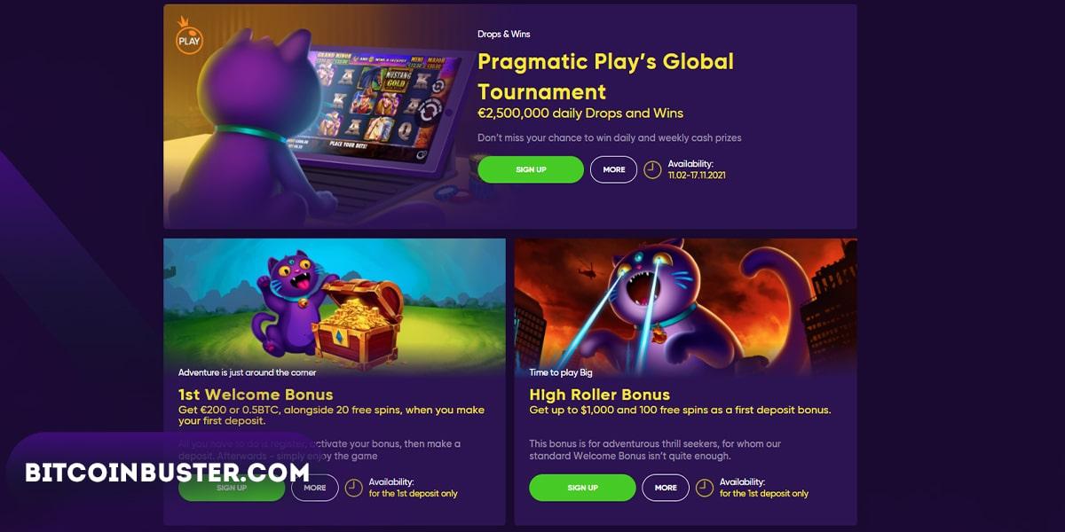 Bao Casino Bonuses And Promotions