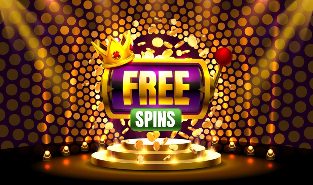 BetterDice Free Spin Tuesday