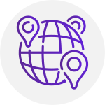 Bitcoin Works Globally