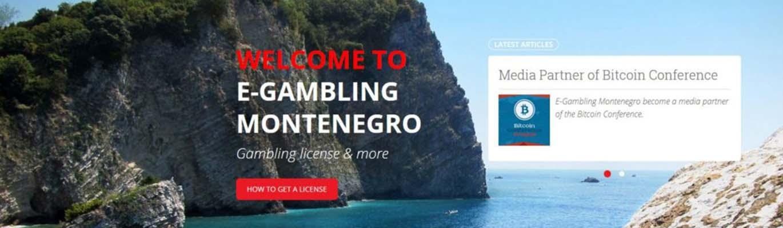 E-Gambling Montenegro Scandal