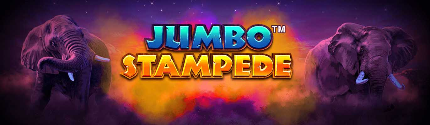 Explore the rich world of Jumbo Stampede slots