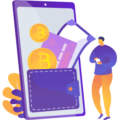 Get a Bitcoin Wallet