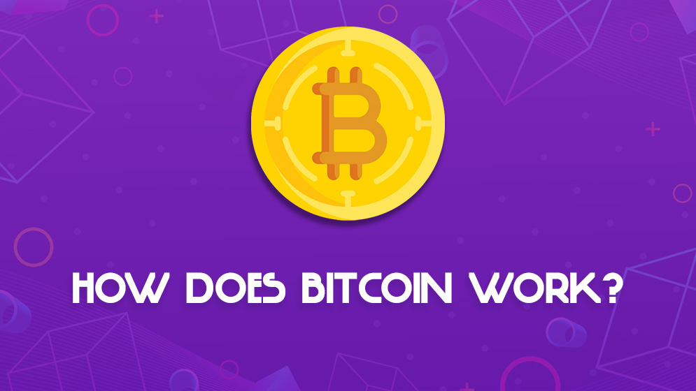 How Does Bitcoin Work: Explained for Beginners | BitcoinBuster.com