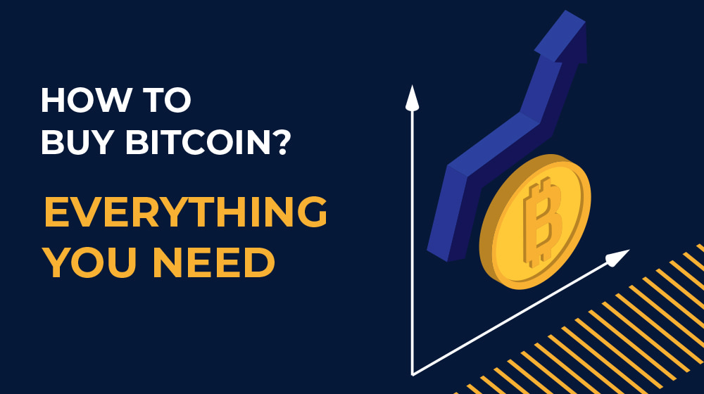 How to Buy Bitcoin: Best Guide Where to Buy, Tips