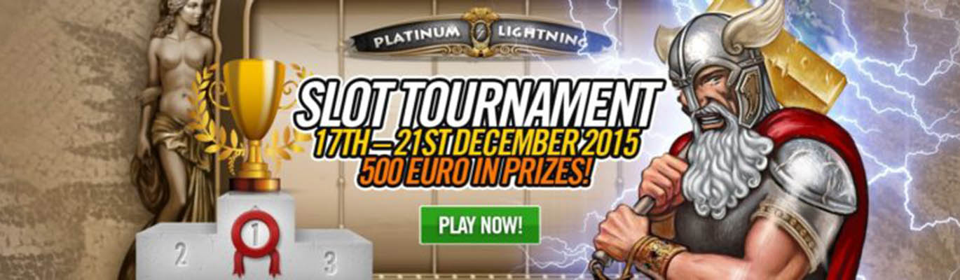 LimoPlay Casino Announces Its First Slot Tournament