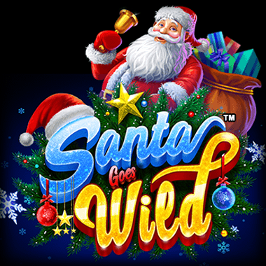 Santa Goes Wild