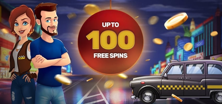 Playamo Monday Free Spins