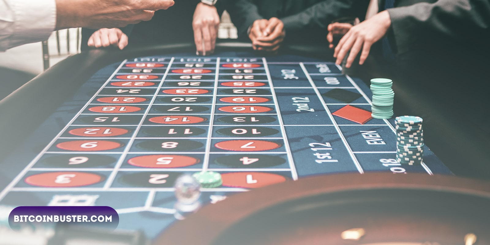 Several Land Based Casinos Looking to Accept Bitcoin for Slot Machines