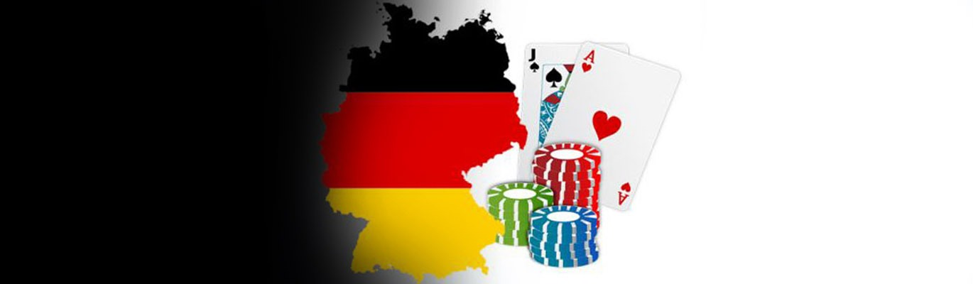 Three types of online gambling are banned in Germany