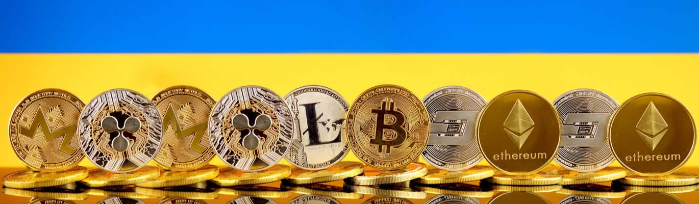 Ukrainian Cryptocurrency Investors Will Pay the 19.5% Income Tax