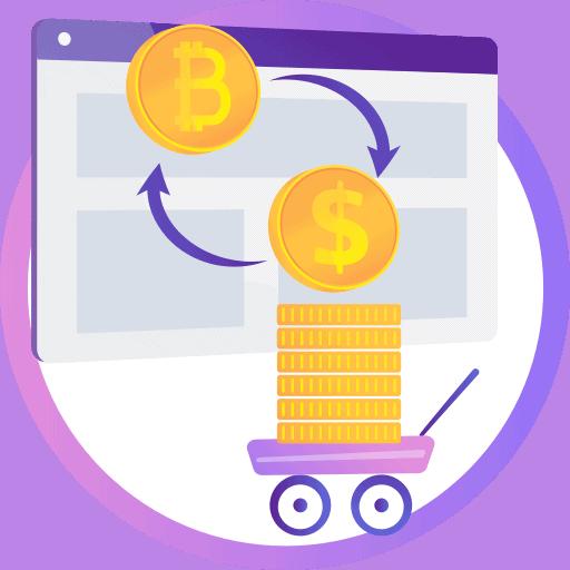 Bitcoin Betting Volatile Value