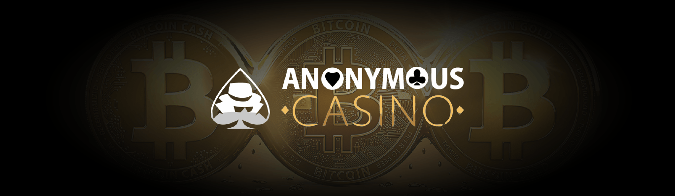 Anonymous Casino is One of the Top Bitcoin Casinos of 2021