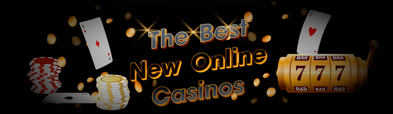best new online casinos 2019
