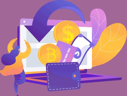 bitcoin betting Withdraw