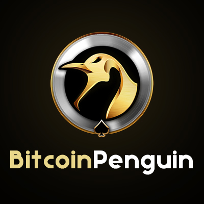 Bitcoin Penguin